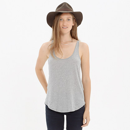 Perfect Layering Tank