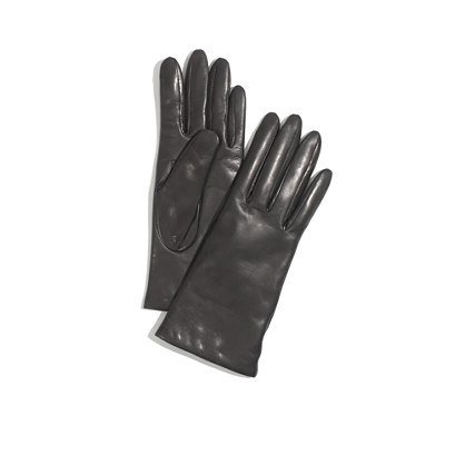 Portolano® Leather Gloves