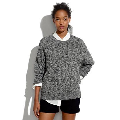 Stonefleck Sweater