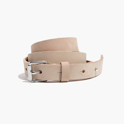 Collar Stud Belt