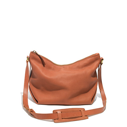 The Sutton Hobo : crossbody bags | Madewell