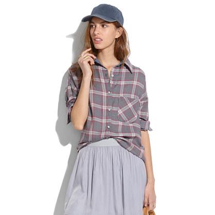 NSF® Rhodes Shirt in Plaid