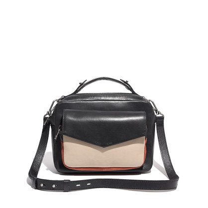 The Eaton Shoulder Bag