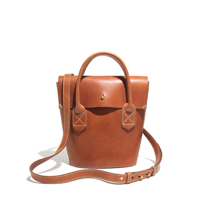 The Dover Bucket Bag