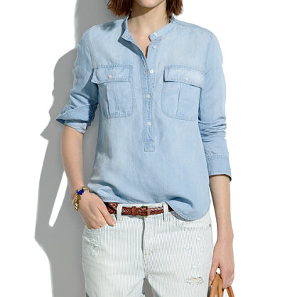 Chambray Popover in Salt Lake