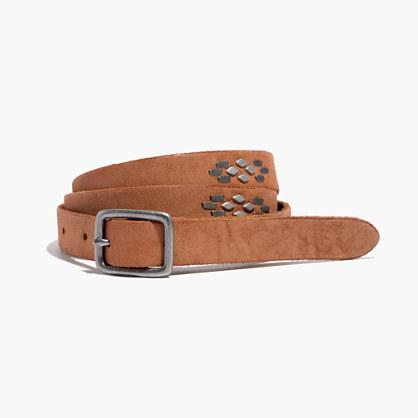 Studmix Belt