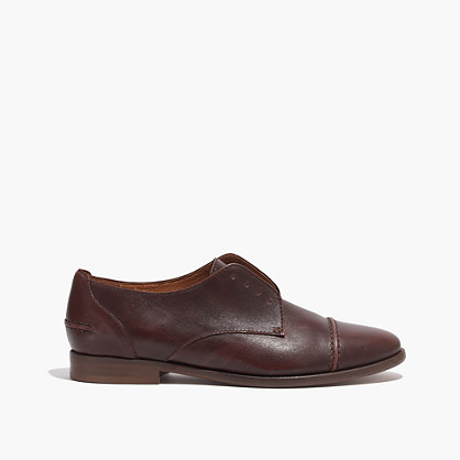 The Serge Oxford