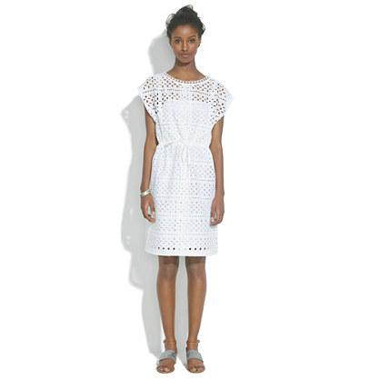 Daisylace Dress