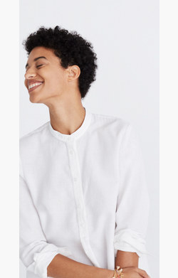 Wellspring Tunic Popover Shirt
