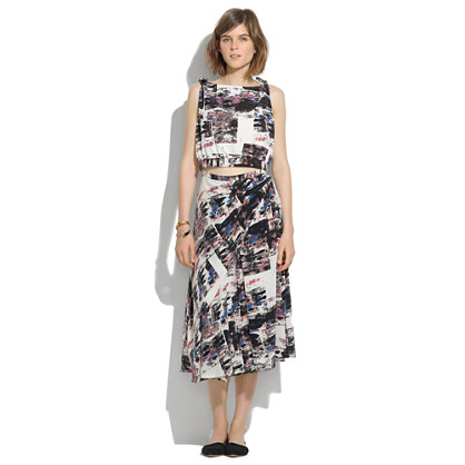 Rachel Comey Sleuth Skirt