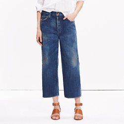 Chimala® Selvedge Baggy Jeans