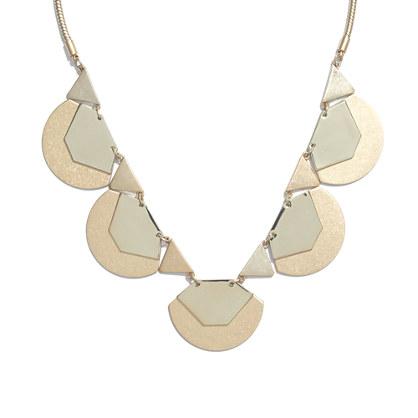 Shinecraft Necklace