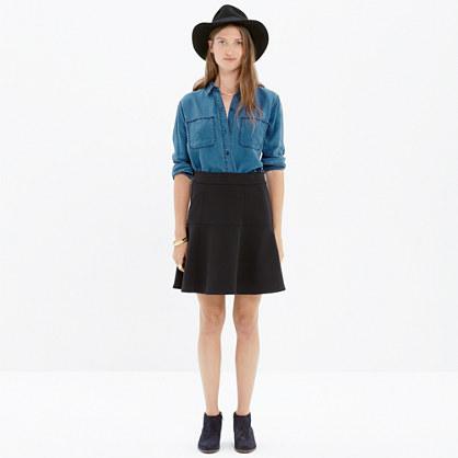 Wavelength Skirt