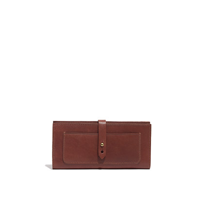The Checkbook Wallet