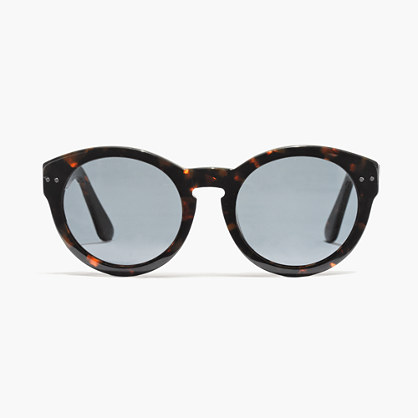 Oversized Hepcat Sunglasses