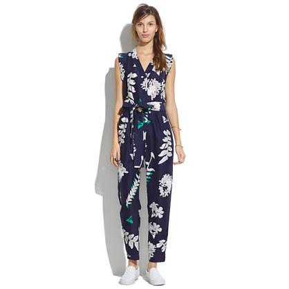 Whit® Palm Jumpsuit
