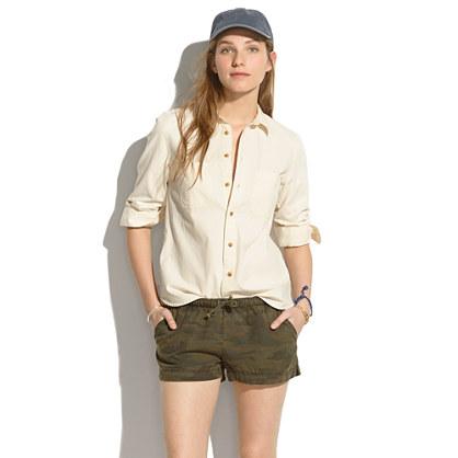 NSF® Camo Shorts