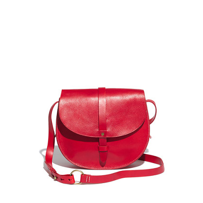 The Dylan Saddlebag