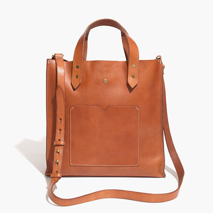 The Berkeley Tote