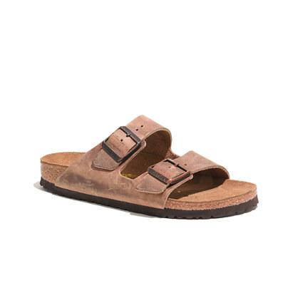 Birkenstock® Arizona Sandals in Brown
