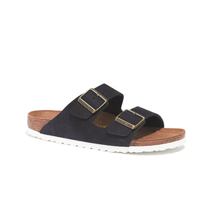 Birkenstock® & Madewell Arizona Sandals