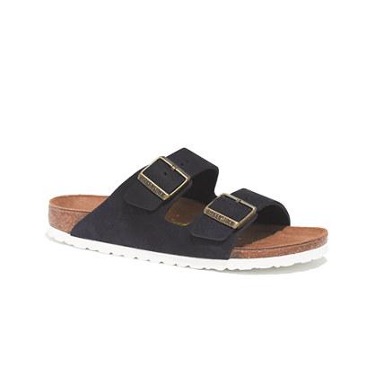 Birkenstock® & Madewell Arizona Sandals