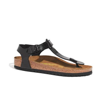 Birkenstock® & Madewell Kairo Sandals