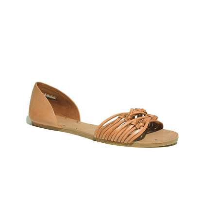 The Knotted Thea Sandal