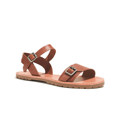 The Camille Sandal
