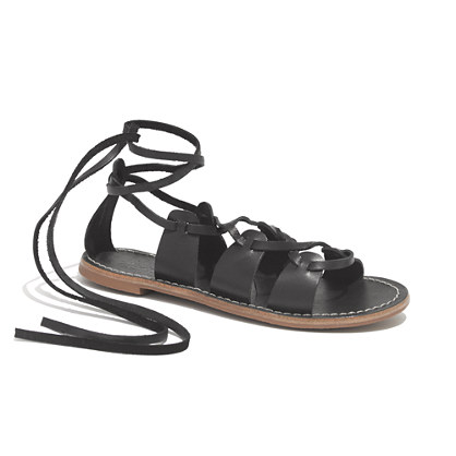 The Gladiator Sightseer Sandal