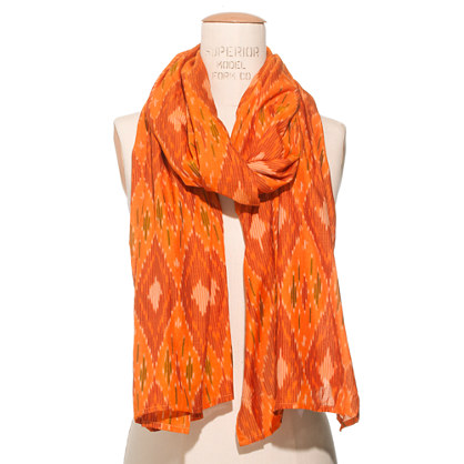Piece & Co.™ & Madewell Ikat Scarf