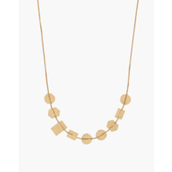 Holding Pattern Necklace