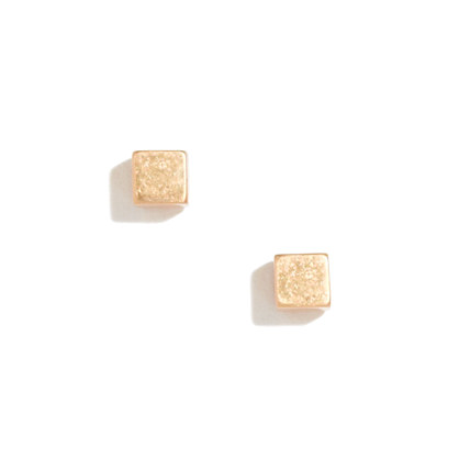 Large Staccato Studs