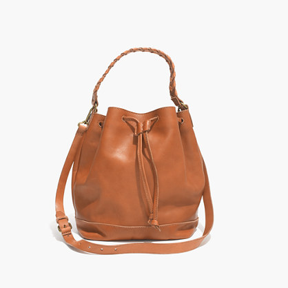 The Dylan Bucket Bag