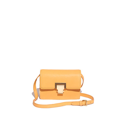 Flynn® Bentley Crossbody Bag
