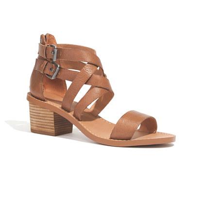 The Lora Sandal