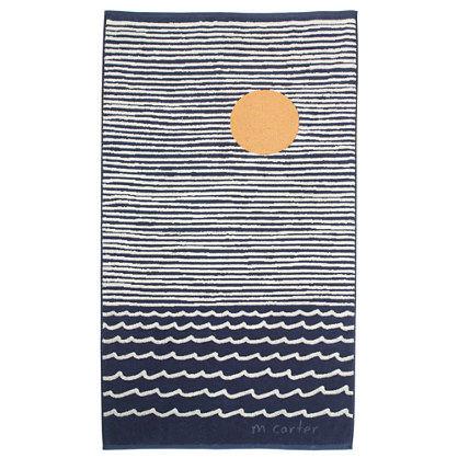 M. Carter™ Beach Towel