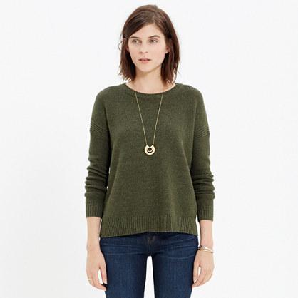 Texturework Sweater