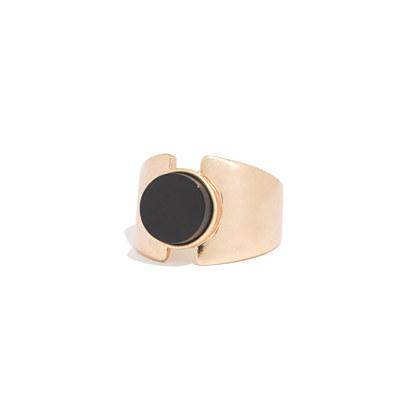 Nightstone Ring
