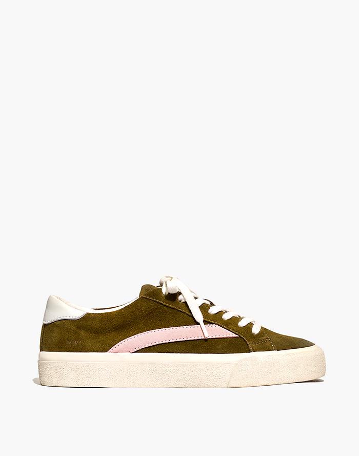 3c6168252c530 Sidewalk Low-Top Sneakers in Colorblock ...