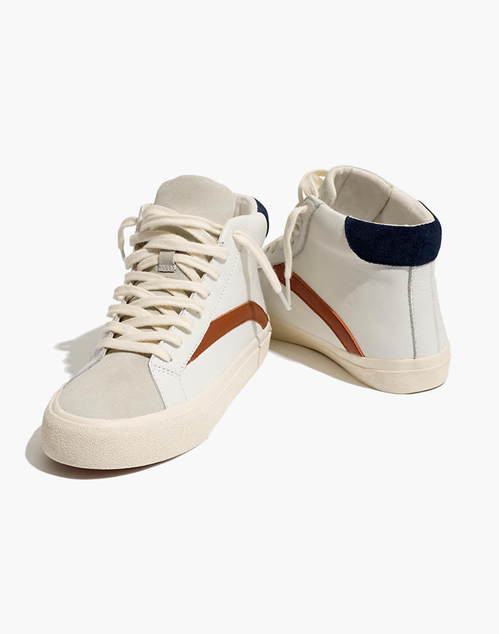 hot sale online e97cb 5057d Women's Sneakers : Shoes & Sandals | Madewell