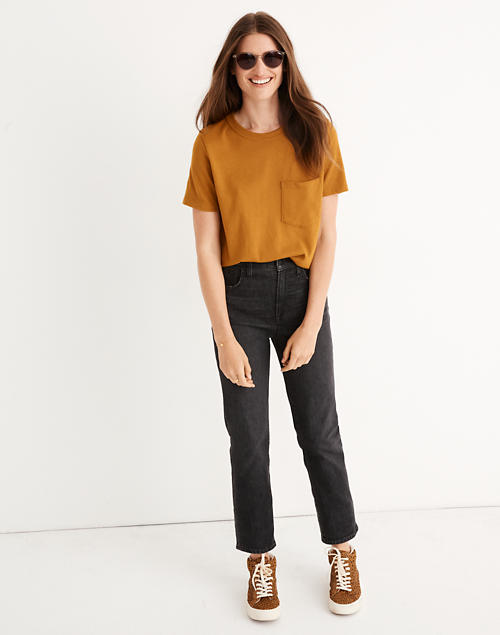 The Tall Perfect Vintage Jean In Sumner Wash by Madewell