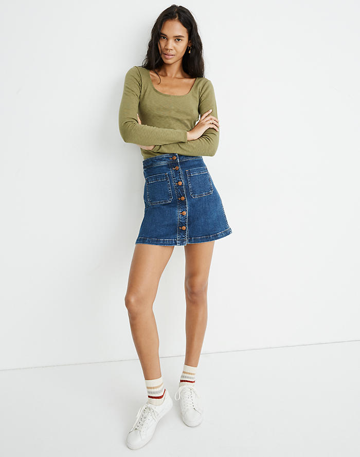 best value purchase newest new images of Women's Skirts | Madewell