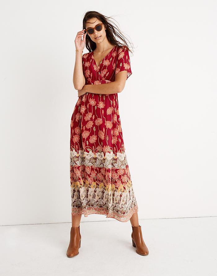 b464d37f2a7 Women's Dresses | Madewell