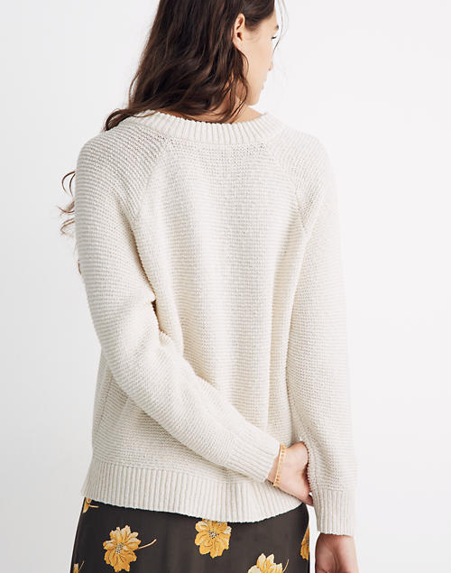 Arden V-Neck Pullover Sweater