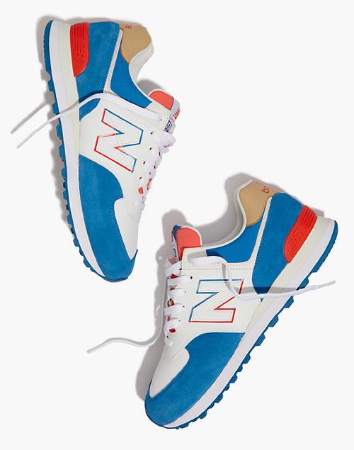 New Balance® 574 Split Sail Sneakers