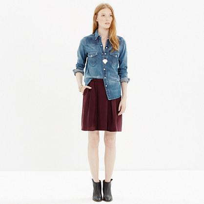 Premiere Skirt