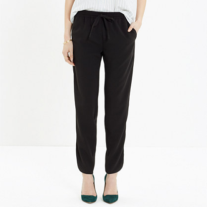 TROUSERS - Casual trousers ZERO LIMITS