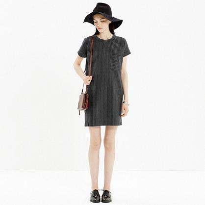 Stripeway T-Shirt Dress