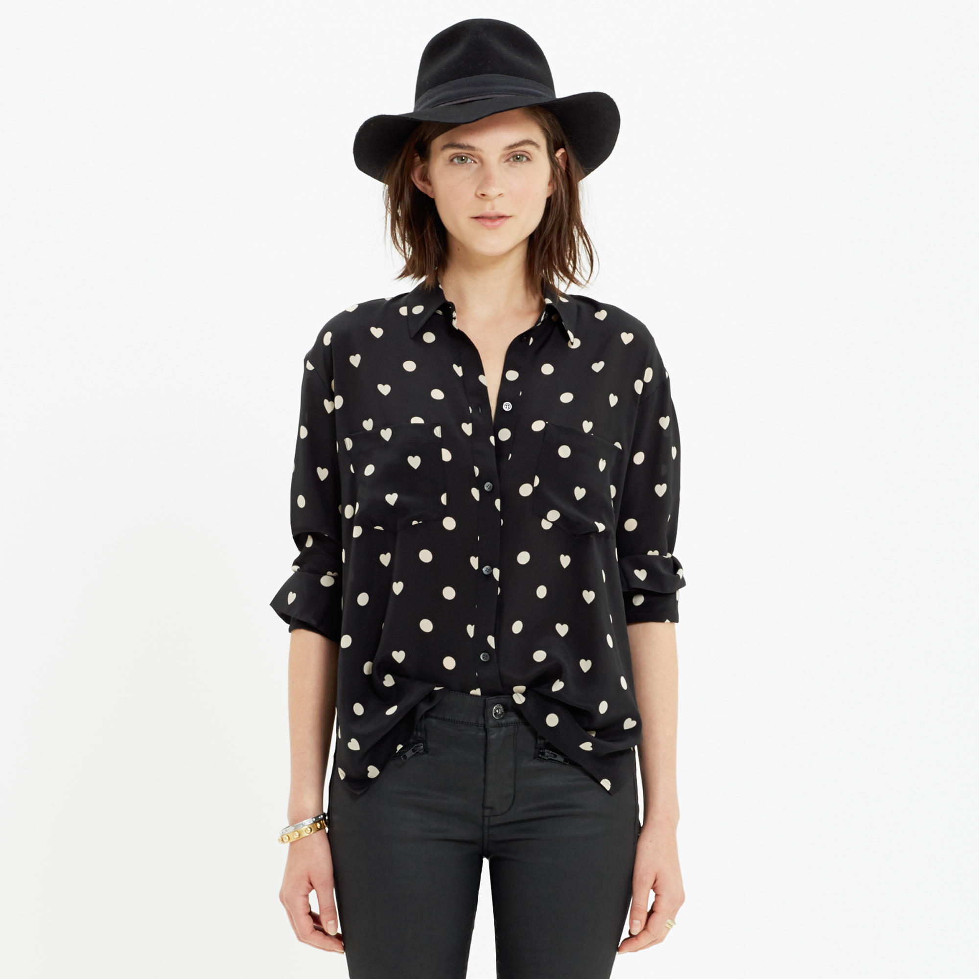 SHIRTS - Blouses Madewell Outlet Store Sale Online lrUvX